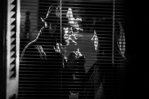 The real film noir
