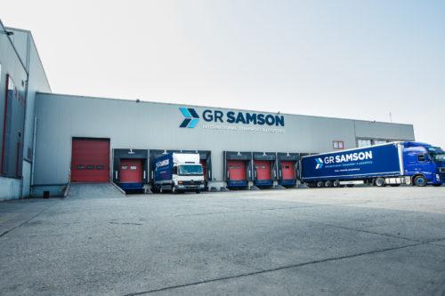 GR Samson