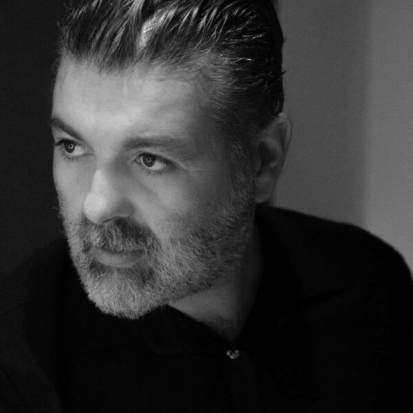 Athanasios Deligeorgis - Founder - Master Videographer - Video Editor