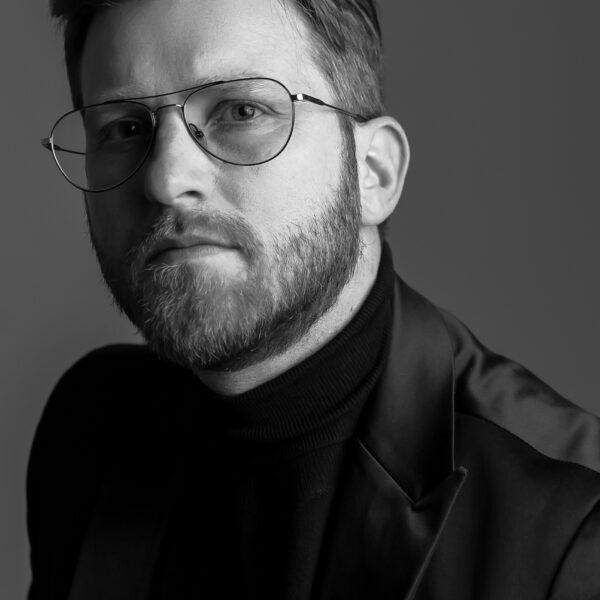 Dimitrios Milonas - Founder - Master Photographer - Photo Editor